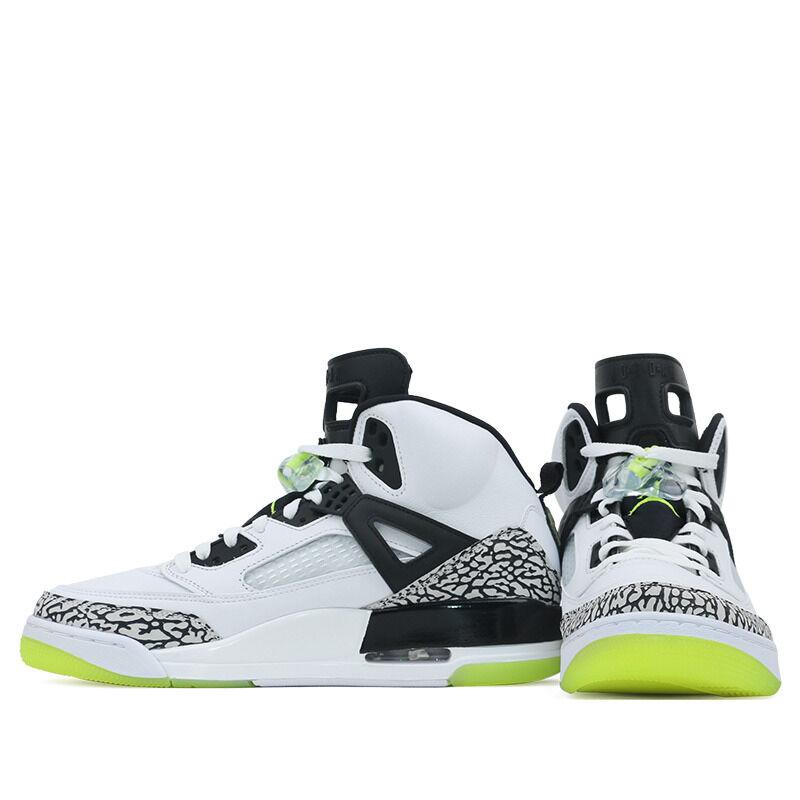 Air Jordan Spizike White Volt 籃球鞋/運動鞋 (315371-170) 海外預訂