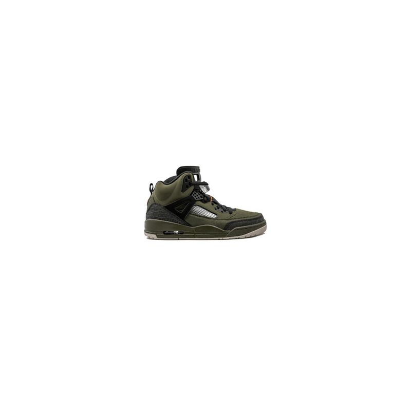 Jordan Spizike 'Olive Green' Olive Green/Grey 籃球鞋/運動鞋 (315371-300) 海外預訂