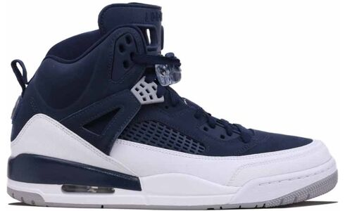 Jordan Spizike Midnihgt Navy 籃球鞋/運動鞋 (315371-406) 海外預訂