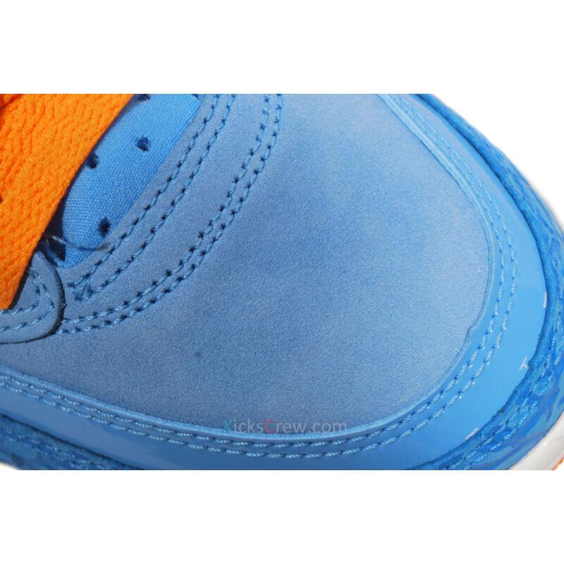 Jordan Spizike University Blue 籃球鞋/運動鞋 (315371-415) 海外預訂