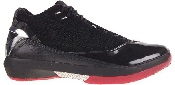Air Jordan 22 OG 5/8 'Black Varsity Red' Black/Varsity Red/White 籃球鞋/運動鞋 (316381-061) 海外預訂