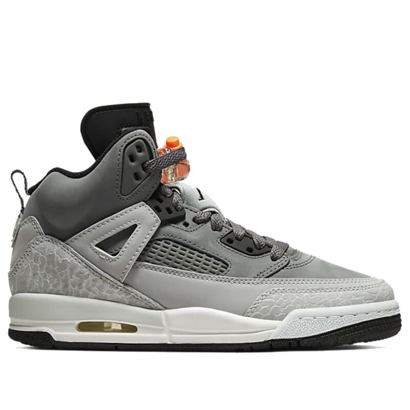 Jordan Spizike GS 'Cool Grey' Cool Grey/Black/Wolf Grey/Pure Platinum 籃球鞋/運動鞋 (317321-008) 海外預訂