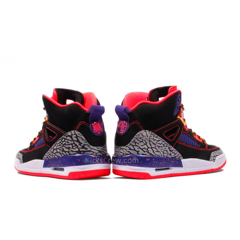 Jordan Spizike BG Tasmanian Devil 籃球鞋/運動鞋 (317321-025) 海外預訂
