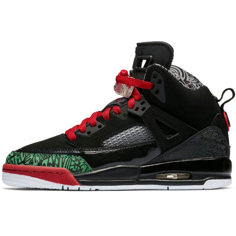 Jordan Spizike BG Black 籃球鞋/運動鞋 (317321-026) 海外預訂