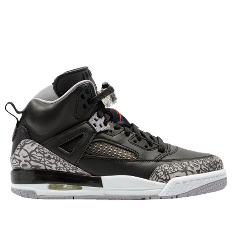 Air Jordan Spizike BG Black 籃球鞋/運動鞋 (317321-034) 海外預訂