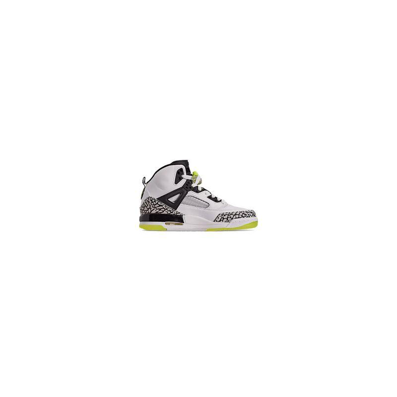 Jordan Spizike White Volt Black (GS) 籃球鞋/運動鞋 (317321-170) 海外預訂