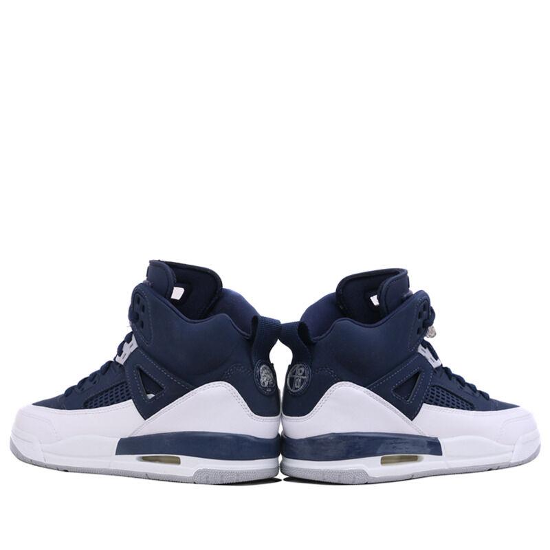 Jordan Spizike BG Midnight Navy 籃球鞋/運動鞋 (317321-406) 海外預訂
