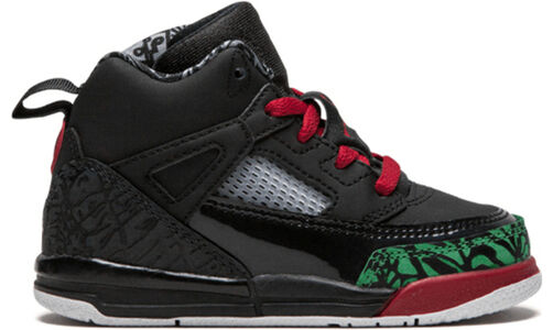 Jordan Spizike BT 'Varsity Red' Black/Varsity Red 籃球鞋/運動鞋 (317701-026) 海外預訂
