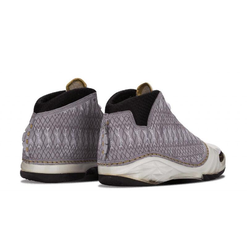 Air Jordan 23 OG 'White Stealth' White/Stealth/Black/Metallic Gold 籃球鞋/運動鞋 (318376-102) 海外預訂
