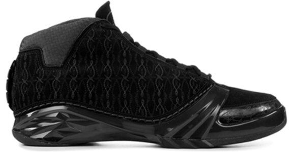Air Jordan 23 Premier 'Finale' Black/Varsity Red 籃球鞋/運動鞋 (318474-061) 海外預訂