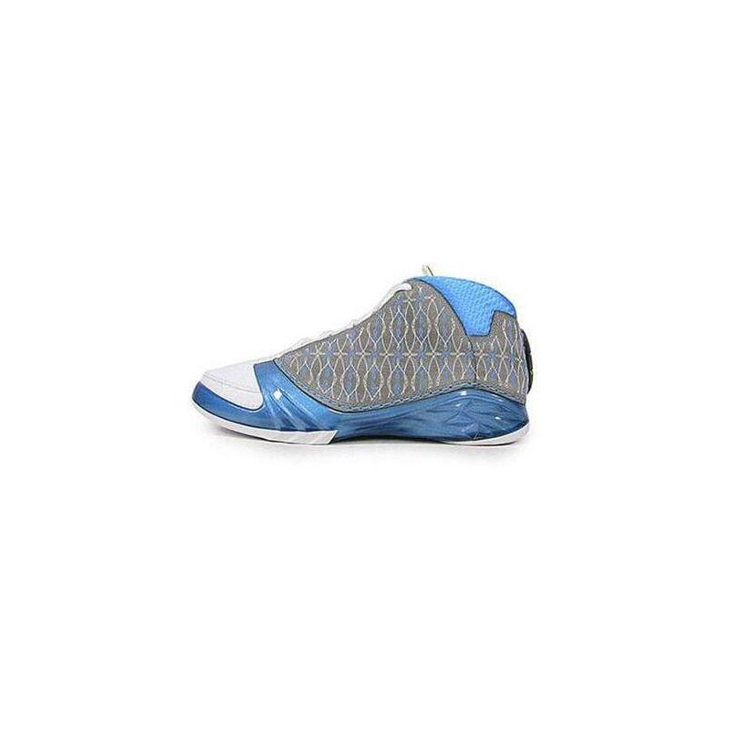 Air Jordan 23 Premier 'Titanium' White/Titanium/University Blue 籃球鞋/運動鞋 (318474-151) 海外預訂