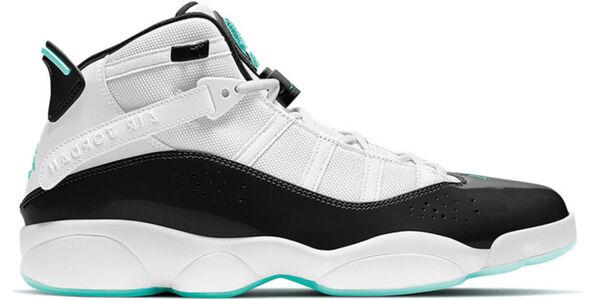 Air Jordan 6 Rings Mint 籃球鞋/運動鞋 (322992-115) 海外預訂