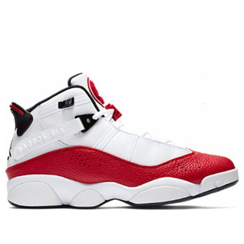 Jordan 6 Rings White 籃球鞋/運動鞋 (322992-120) 海外預訂