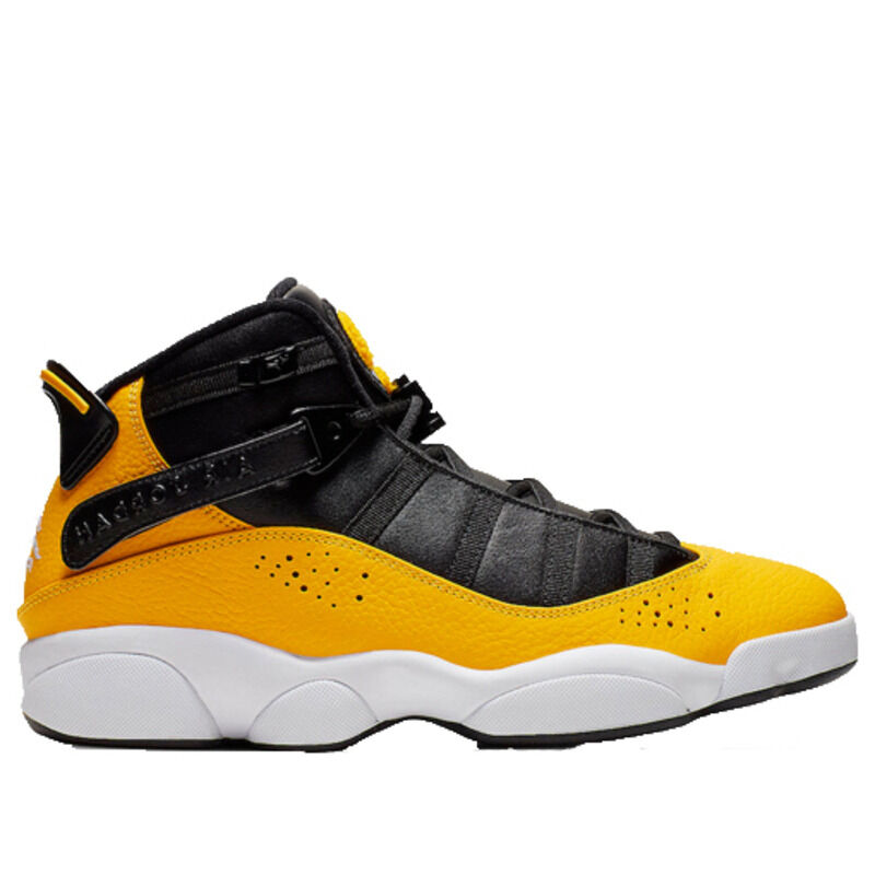 Jordan 6 Rings Taxi 籃球鞋/運動鞋 (322992-700) 海外預訂