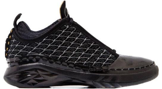 Air Jordan 23 OG Low 'Dark Charcoal' Black/Dark Charcoal/Silver 籃球鞋/運動鞋 (323405-071) 海外預訂