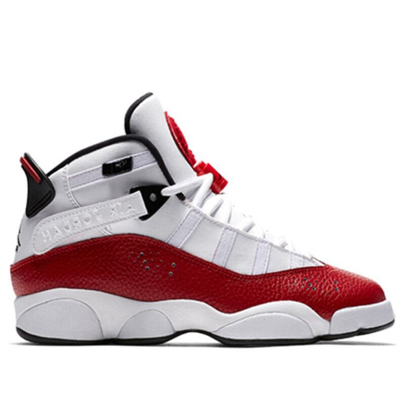 Jordan 6 Rings BG 籃球鞋/運動鞋 (323419-120) 海外預訂