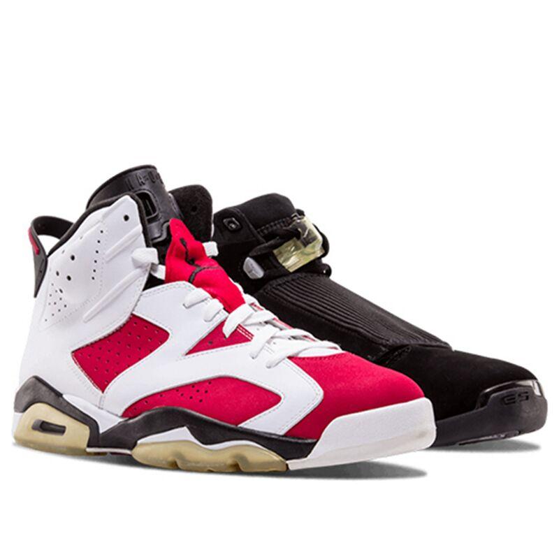 Air Jordan 17/6 Retro 'Countdown Pack' Multi-Color/Multi-Color 籃球鞋/運動鞋 (323939-991) 海外預訂