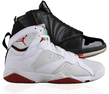 Air Jordan 16/7 Retro 'Countdown Pack' Multi-Color/Multi-Color 籃球鞋/運動鞋 (323941-992) 海外預訂