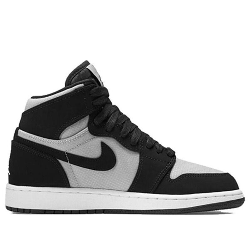 Air Jordan 1 Retro High GS Wolf Grey 籃球鞋/運動鞋 (332148-007) 海外預訂