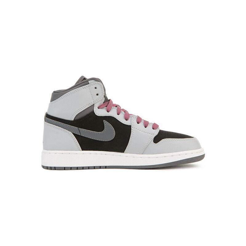 Air Jordan 1 Retro High GG Wolf Grey 籃球鞋/運動鞋 (332148-009) 海外預訂