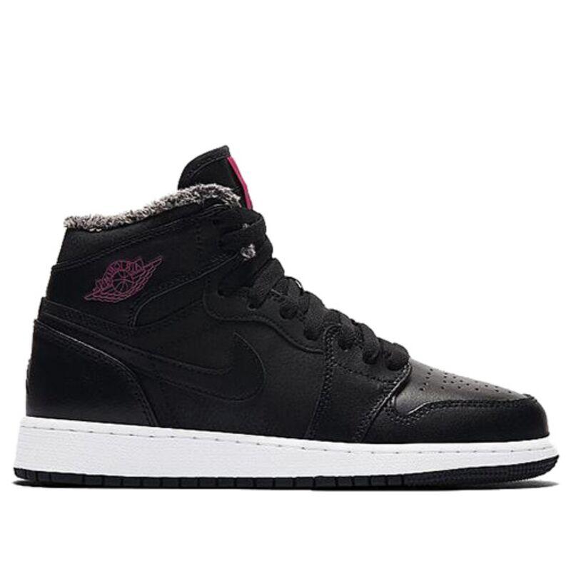 Air Jordan 1 Retro High GG Black Deadly Pink 籃球鞋/運動鞋 (332148-014) 海外預訂