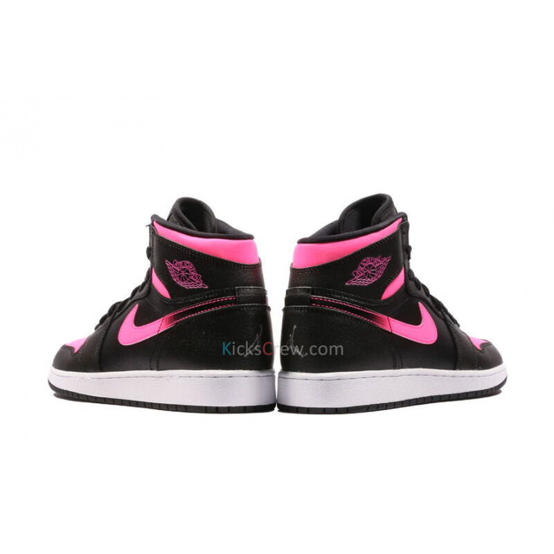 Air Jordan 1 Retro High GG Black Hyper Pink 籃球鞋/運動鞋 (332148-019) 海外預訂