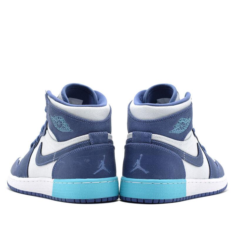 Air Jordan 1 Retro High GG Blue Moon 籃球鞋/運動鞋 (332148-407) 海外預訂