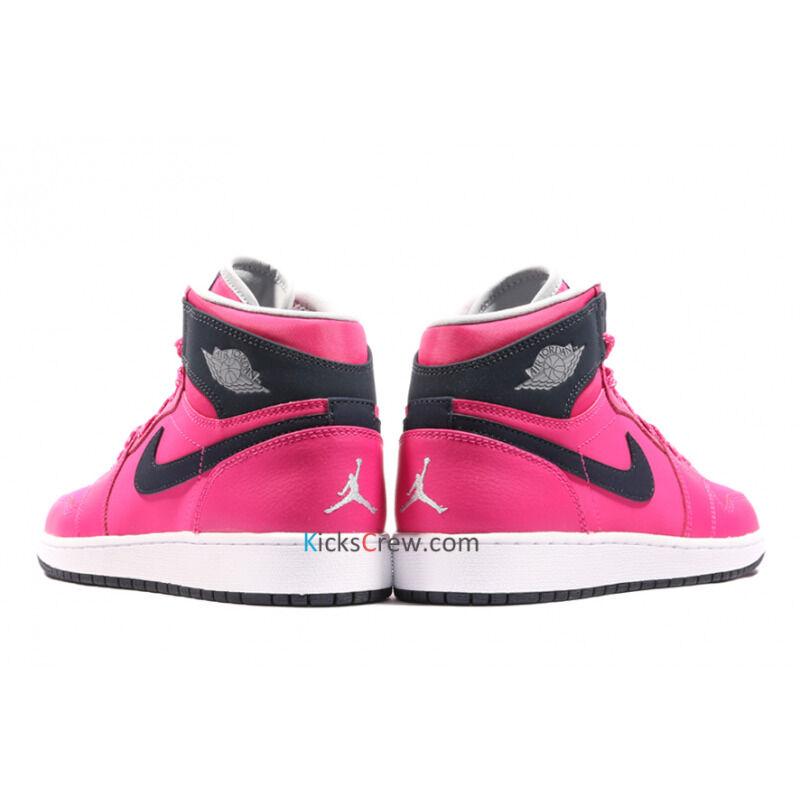 Air Jordan 1 Retro High GG Vivid Pink 籃球鞋/運動鞋 (332148-609) 海外預訂