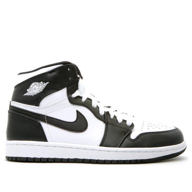 Air Jordan 1 Retro 'CounTDown Pack' Black/White 籃球鞋/運動鞋 (332550-011) 海外預訂