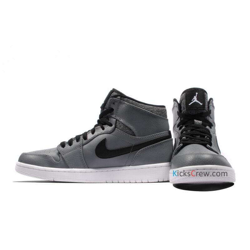 Air Jordan 1 Retro High Rare Air - Cool Grey 籃球鞋/運動鞋 (332550-014) 海外預訂