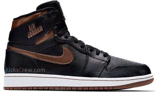 Air Jordan 1 Retro High Rare Air - Bronze 籃球鞋/運動鞋 (332550-015) 海外預訂