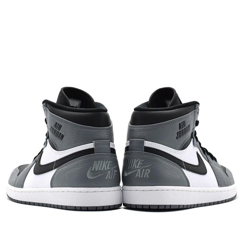 Air Jordan 1 Rare Air Cool Grey 籃球鞋/運動鞋 (332550-024) 海外預訂