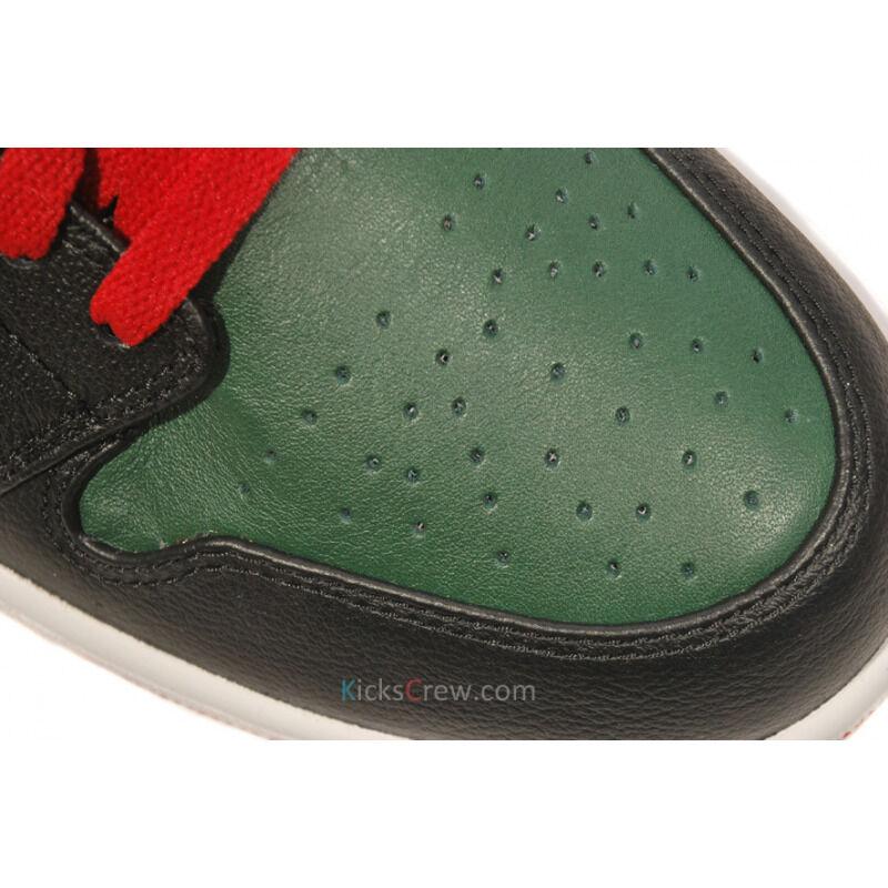 Air Jordan 1 Retro High Gucci 籃球鞋/運動鞋 (332550-025) 海外預訂