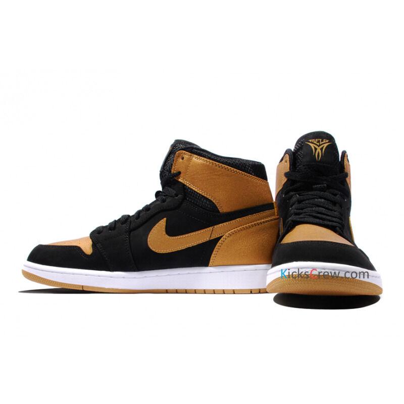 Air Jordan 1 Retro High Melo 籃球鞋/運動鞋 (332550-026) 海外預訂
