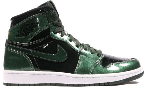 Air Jordan 1 Retro High Grove Green 籃球鞋/運動鞋 (332550-300) 海外預訂