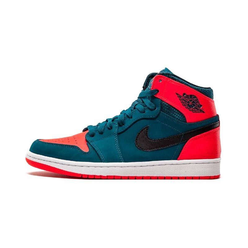 Air Jordan 1 Retro High Westbrook 籃球鞋/運動鞋 (332550-312) 海外預訂