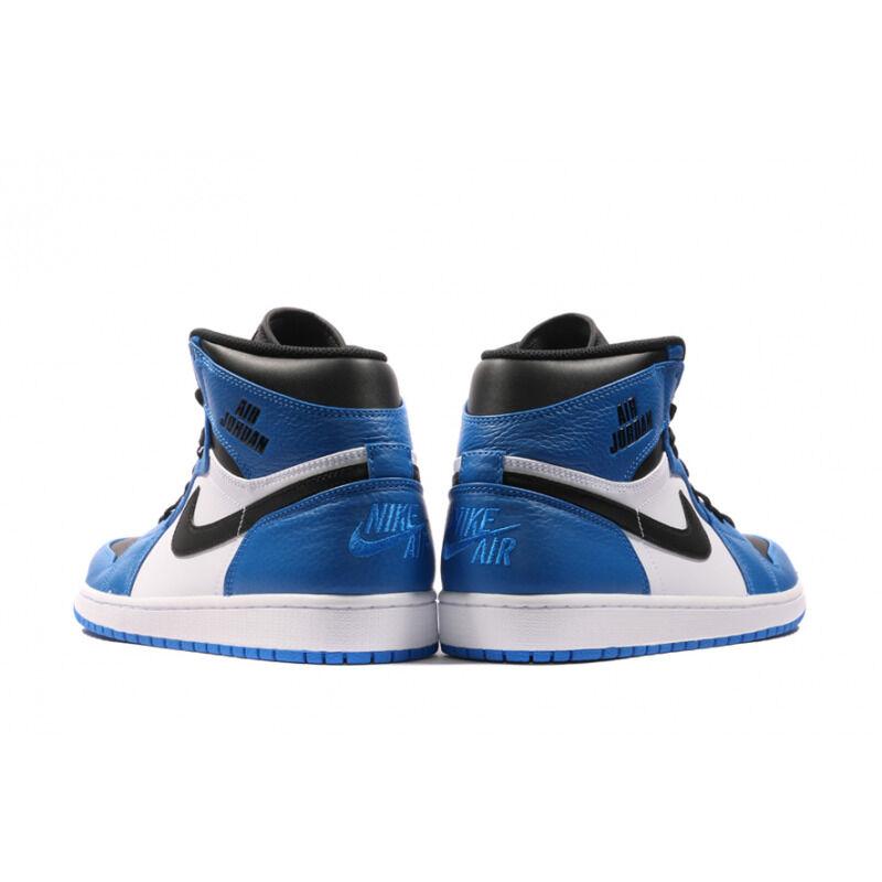Air Jordan 1 Raer Air Soar Blue 籃球鞋/運動鞋 (332550-400) 海外預訂