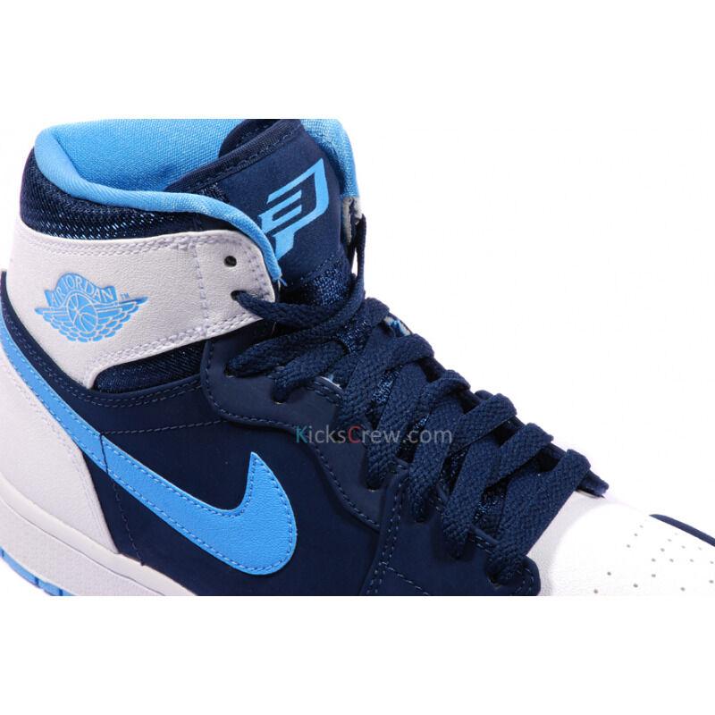 Air Jordan 1 Retro High CP3 籃球鞋/運動鞋 (332550-402) 海外預訂