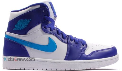 Air Jordan 1 High Hornets Feng Shui 籃球鞋/運動鞋 (332550-442) 海外預訂