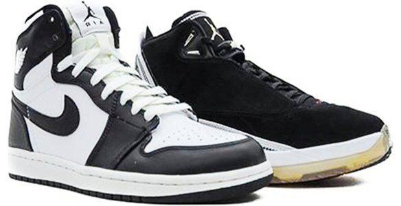 Air Jordan 22/1 Retro 'Countdown Pack' Multi-Color/Multi-Color 籃球鞋/運動鞋 (332566-991) 海外預訂