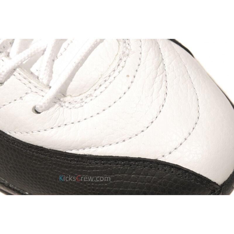 Air Jordan 12 Retro Taxi 籃球鞋/運動鞋 (338149-991) 海外預訂