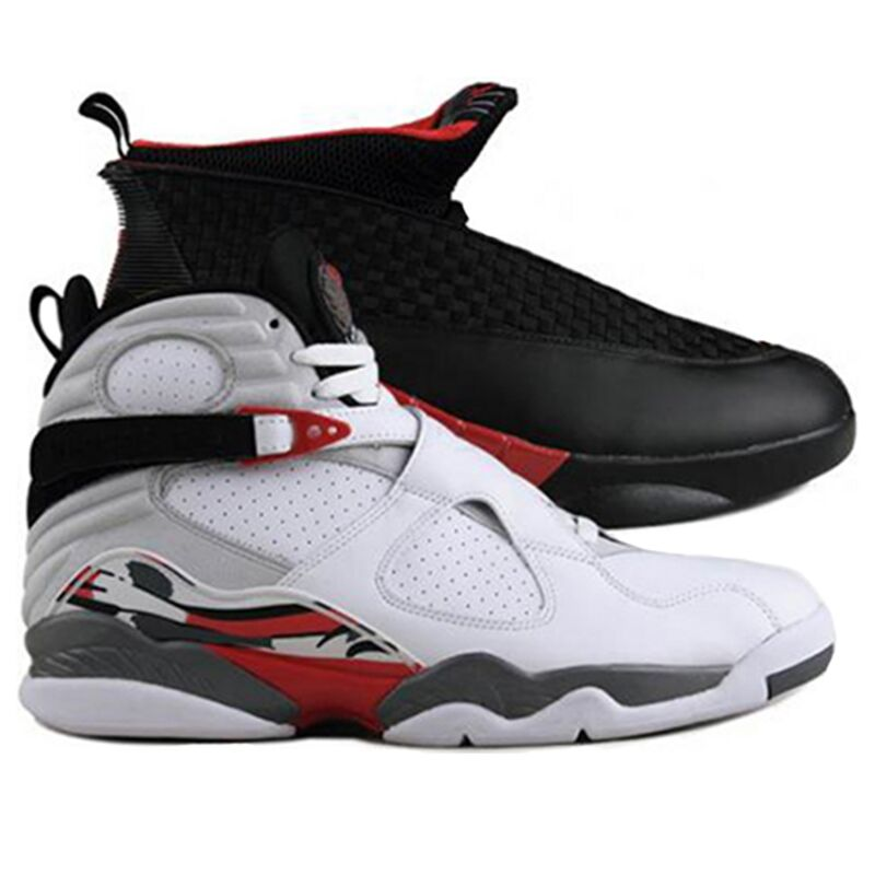 Air Jordan 15/8 Retro 'Countdown Pack' Multi-Color/Multi-Color 籃球鞋/運動鞋 (338151-991) 海外預訂