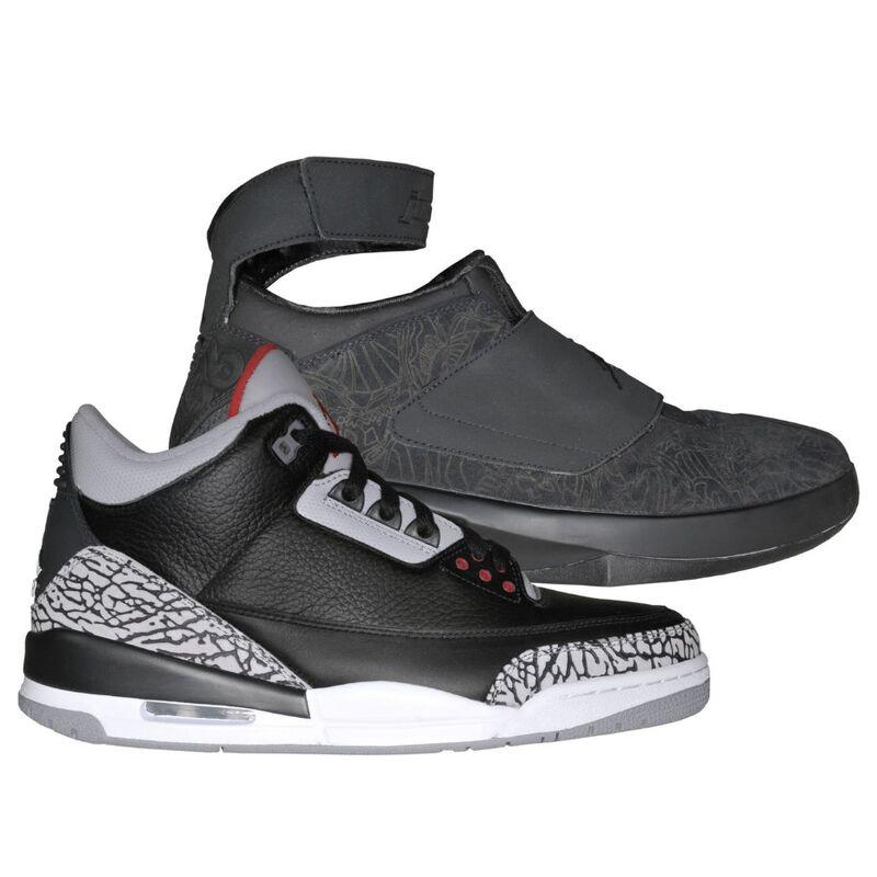 Air Jordan 20/3 Retro 'Countdown Pack' Multi-Color/Multi-Color 籃球鞋/運動鞋 (338153-991) 海外預訂