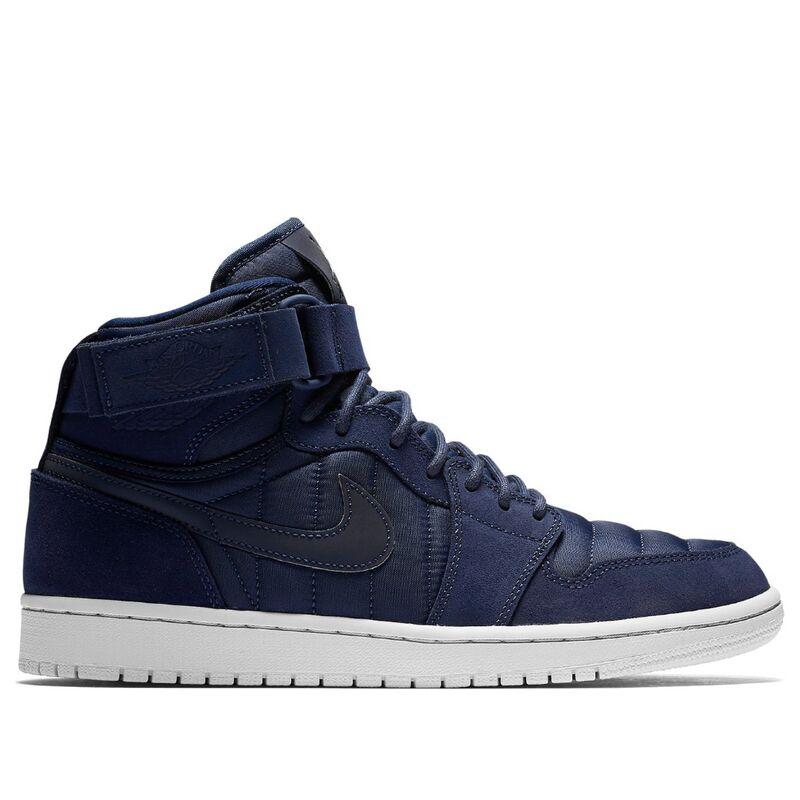 Air Jordan 1 High Strap Midnight Navy 籃球鞋/運動鞋 (342132-400) 海外預訂