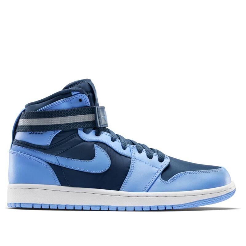 Air Jordan 1 High Strap French Blue 籃球鞋/運動鞋 (342132-407) 海外預訂