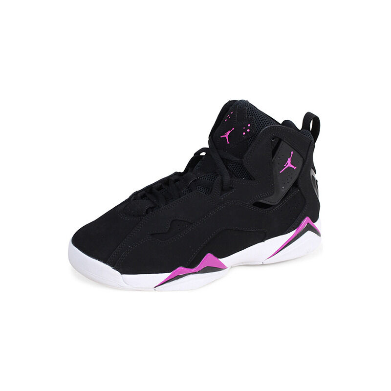 Air Jordan True Flight (GS 籃球鞋/運動鞋 (342774-001) 海外預訂