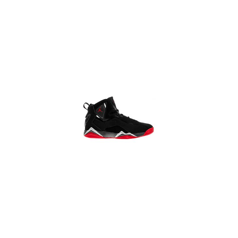 Jordan True Flight 'Black' Black/Red-Metallic Silver 籃球鞋/運動鞋 (342964-001) 海外預訂