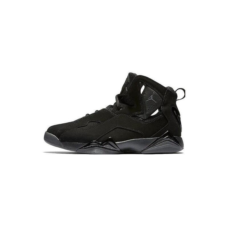 Jordan True Flight 'Black' Black/Dark Grey 籃球鞋/運動鞋 (342964-013) 海外預訂