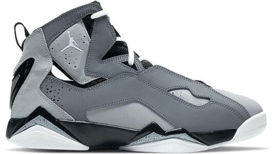 Jordan True Flight 'Cool Grey' Cool Grey/White/Black/Wolf Grey 籃球鞋/運動鞋 (342964-025) 海外預訂