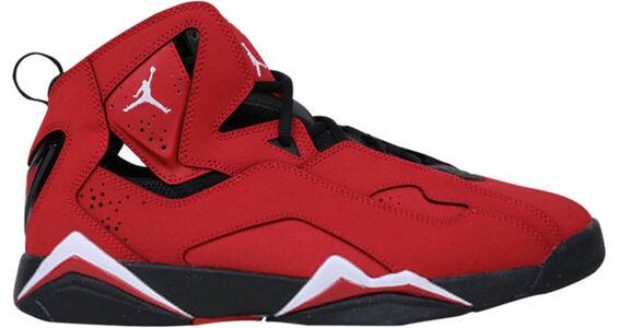 Jordan True Flight 'Gym Red' Gym Red/Black-White 籃球鞋/運動鞋 (342964-620) 海外預訂